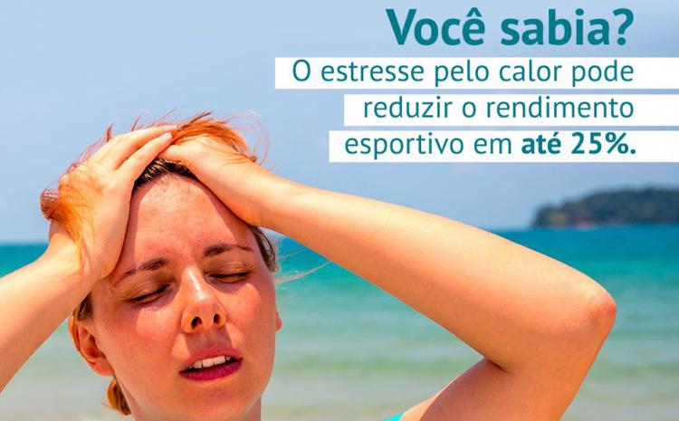 Exercício no Verão: Cuidados – Prevenção – Hidratação