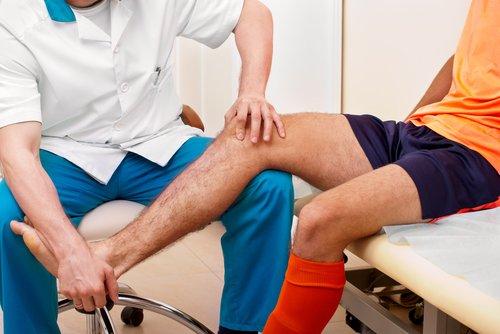 O que é a medicina regenerativa em lesões esportivas?