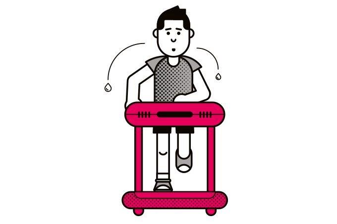Abril Saúde: Covid-19 – os cuidados para voltar aos exercícios físicos depois da cura