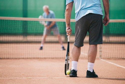 Dr. Jinmy Henry: Tenho 50 anos e quero jogar tênis. Quais exames devo fazer?