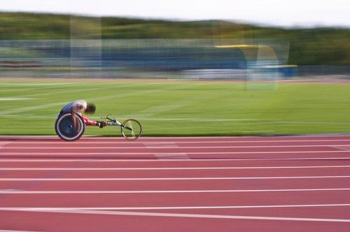 Como é feito o sistema de classificação no esporte paralímpico?