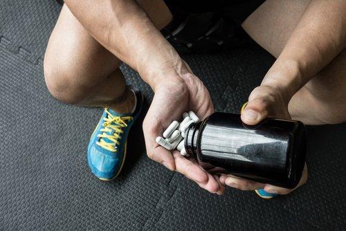 Por que o diurético é considerado doping no esporte?